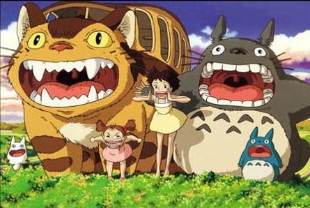 The Name Ghibli Is Based On Arabic Sirocco Mediterranean Wind As Studio Wanted To Blow A New Through Japanese Anime Industry