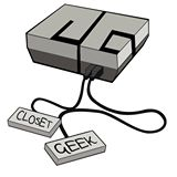 The Closet Geek 02