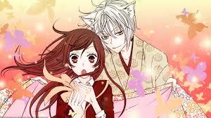 kamisama kiss 2