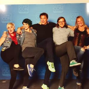 slcc john barrowman photo